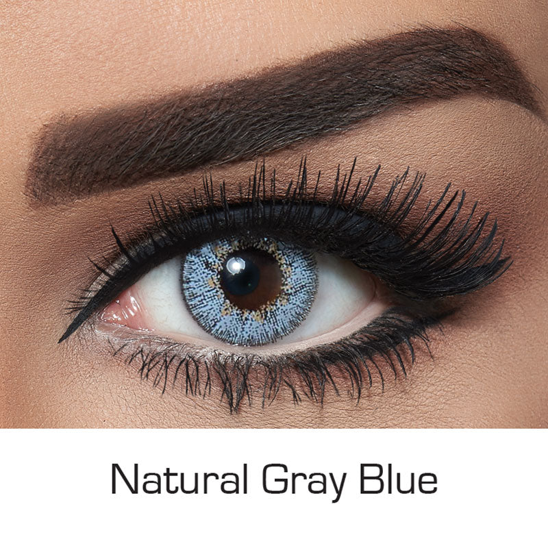 Natural Grey Blue