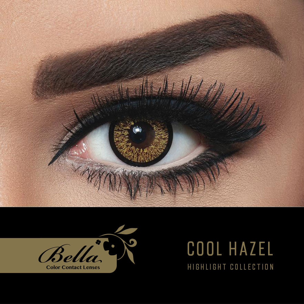Highlight Cool Hazel