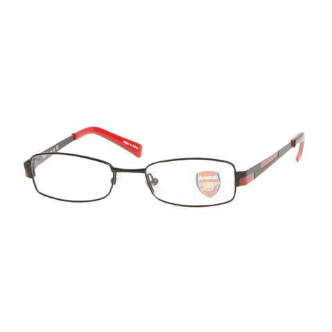 Arsenal fc kids metal glasses