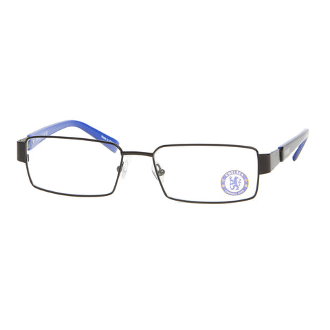 Chelsea fc mens metal glasses frame