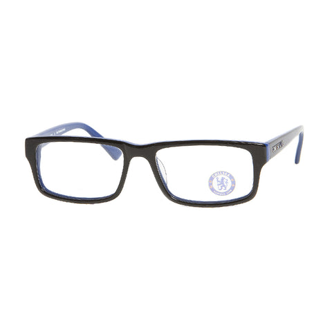 Chelsea fc mens acetate glasses frame