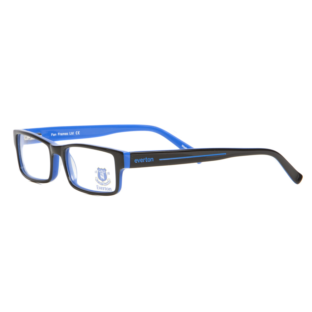 Everton FC Mens & Womens Acetate Spectacle Frame