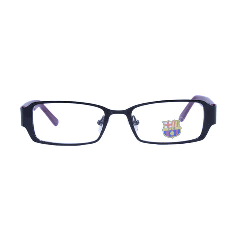 FC barcelona kids acetate/metal glasses