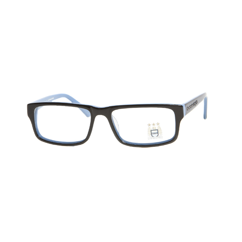 Manchester city fc mens acetate glasses frame