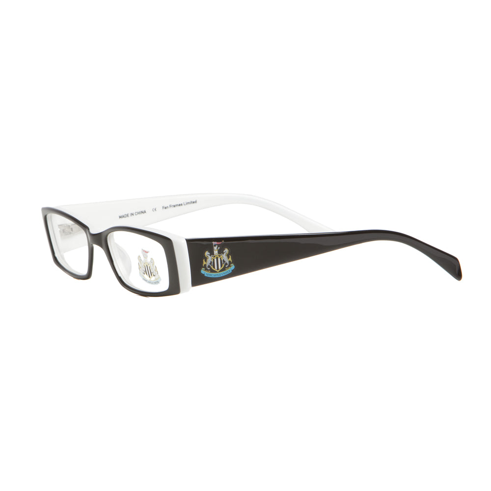 Newcastle United Kids Acetate Glasses