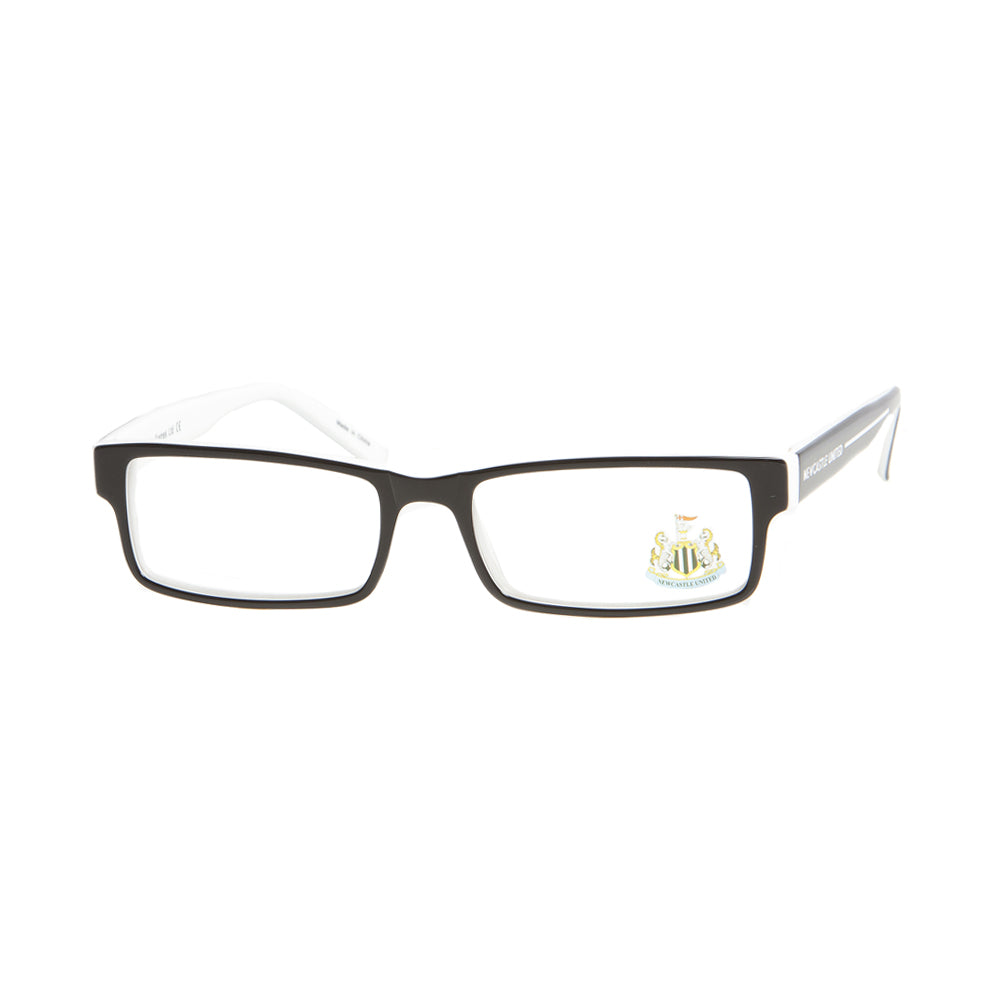 Newcastle united mens & womens acetate spectacle frame