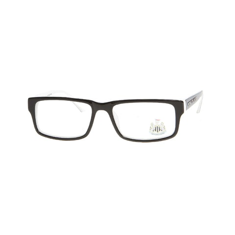 Newcastle united mens acetate glasses frame