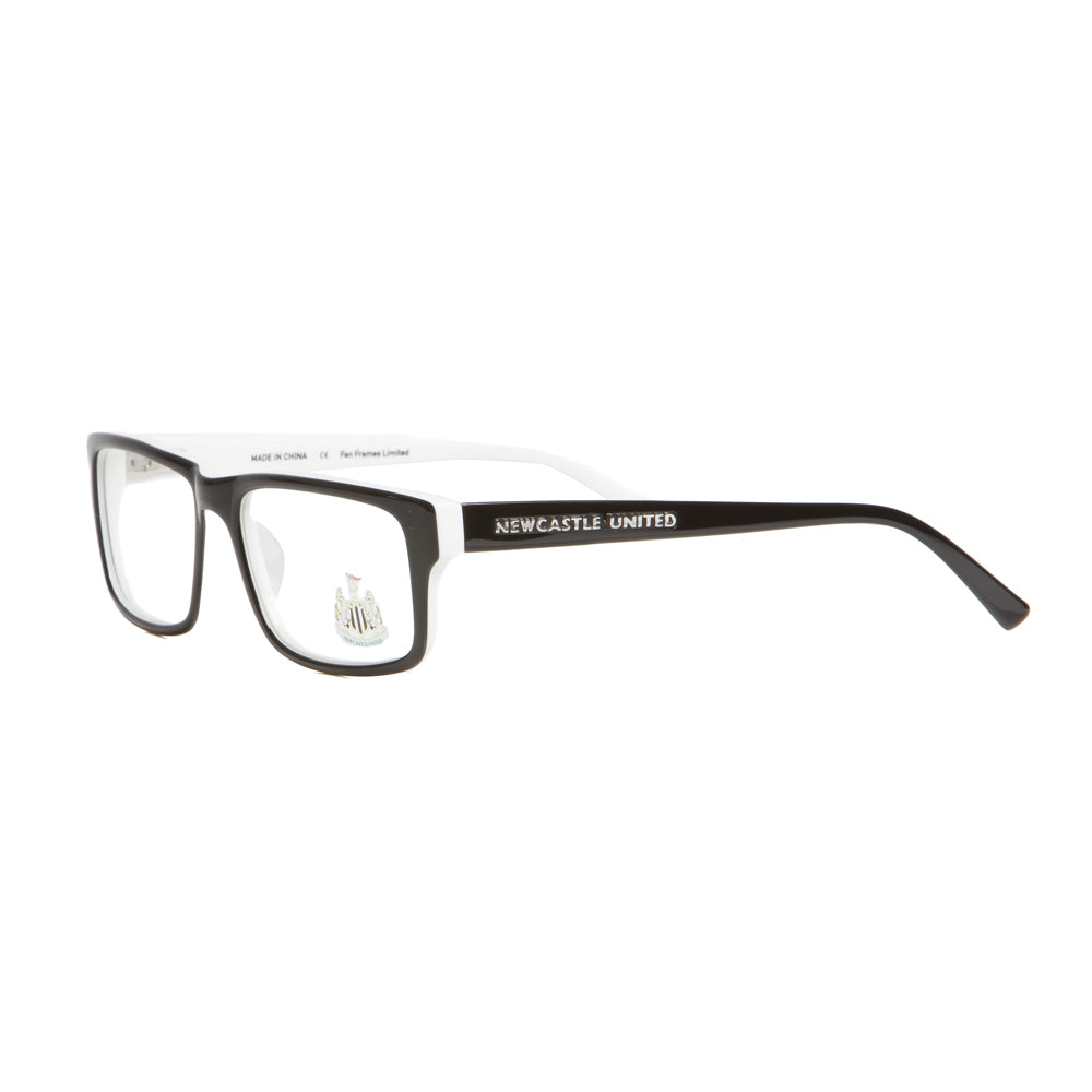 Newcastle United Mens Aceate Glasses Frame