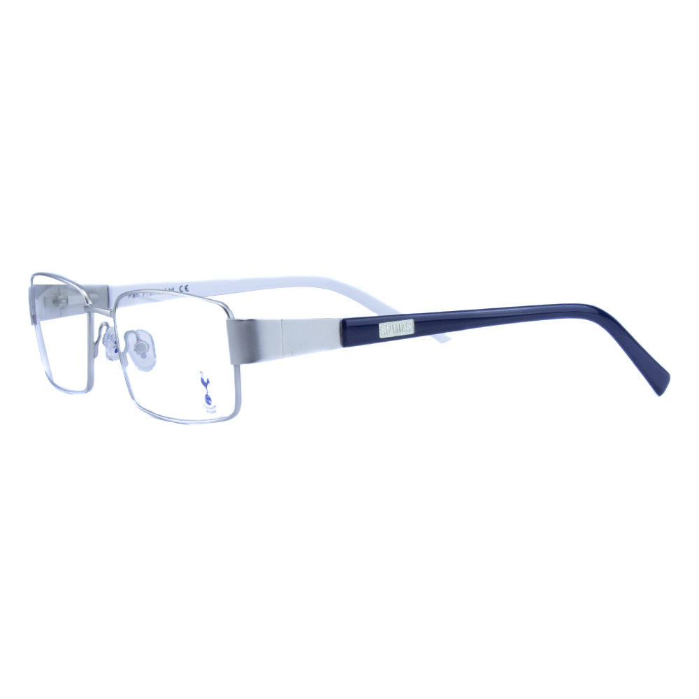 Tottenham Hotspur Mens Metal Glasses Frame