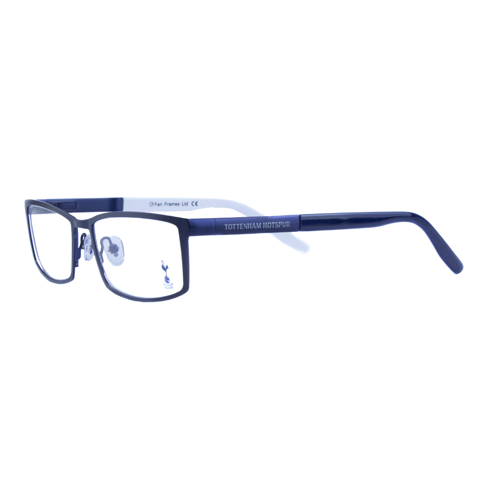 Tottenham Hotspur Mens & Womens Metal Glasses Frame