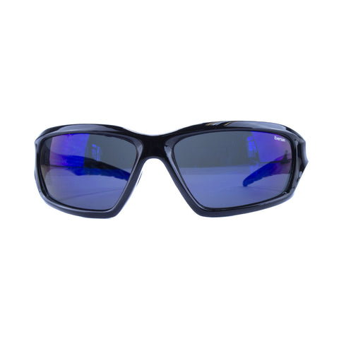 Everton fc mens sports wrap sunglasses