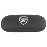 Arsenal glasses case & cloth
