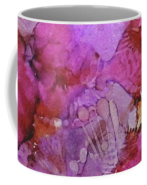 Blossoms Ink #1 - Mug