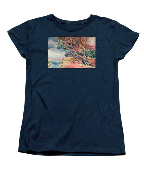 Carmel View - Women's T-Shirt (Standard Fit)