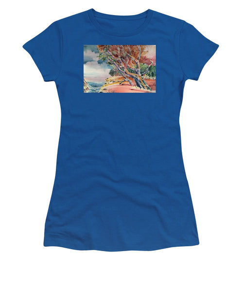 Carmel View - Women's T-Shirt