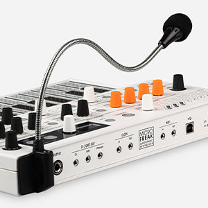 Arturia Microfreak Microphone Accessory