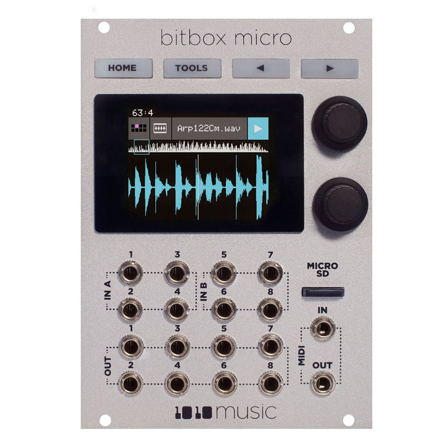 1010 Music Bitbox Micro (Open Box)