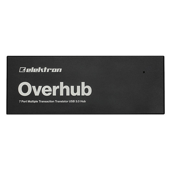 Elektron OH-7 Overhub for Overbridge