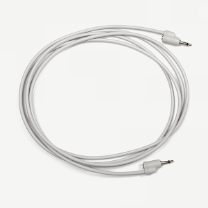 Tiptop Audio Gray 250cm (8.2') Stackcable Cables