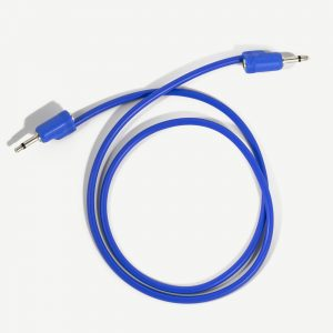 "Tiptop Audio Blue 75cm (29.5"") Stackcable Cables"