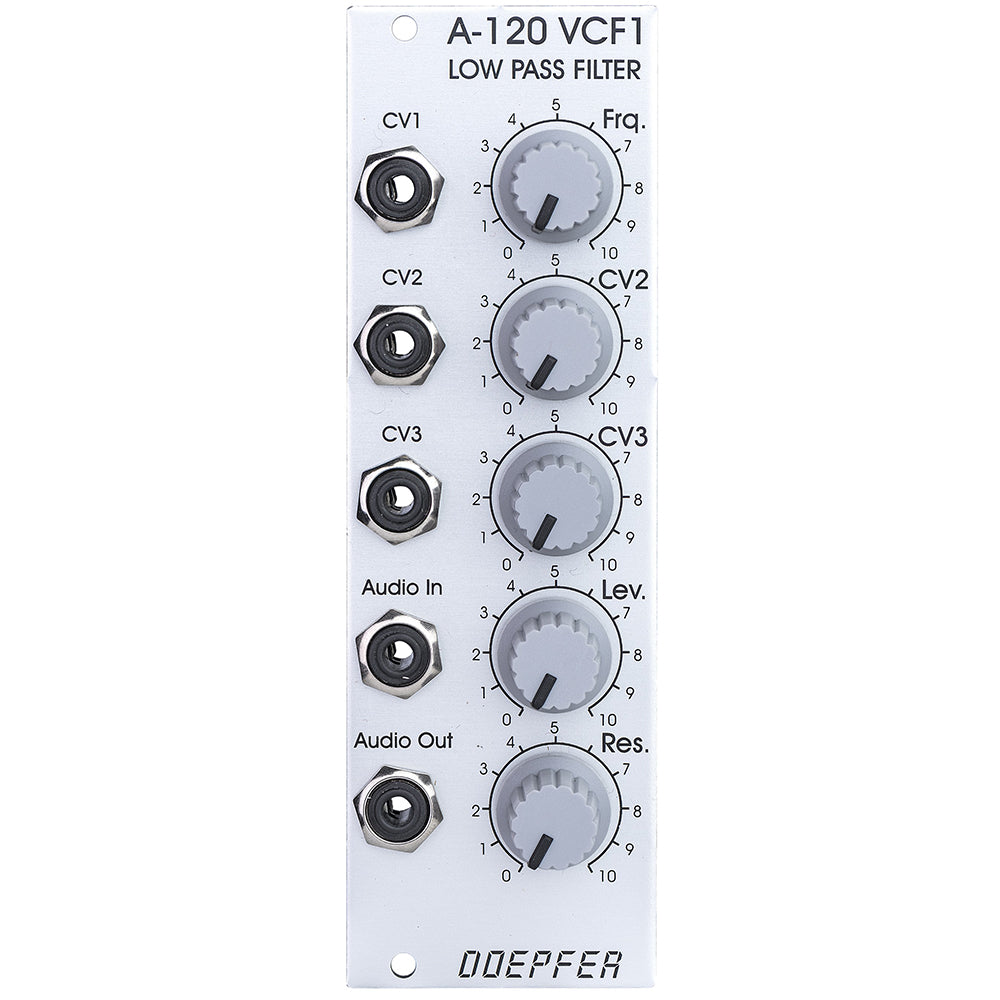 Doepfer A-120 Ladder-style Filter