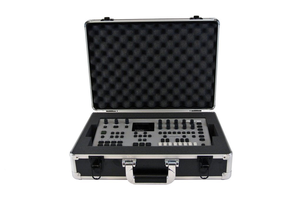 Analog Cases UNISON case for Analog Rytm / Analog Four