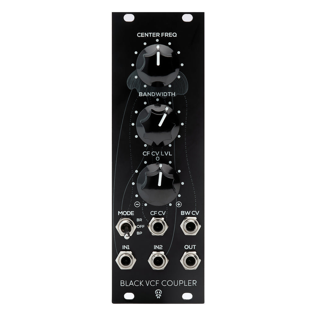 Erica Synths Black VCF Coupler
