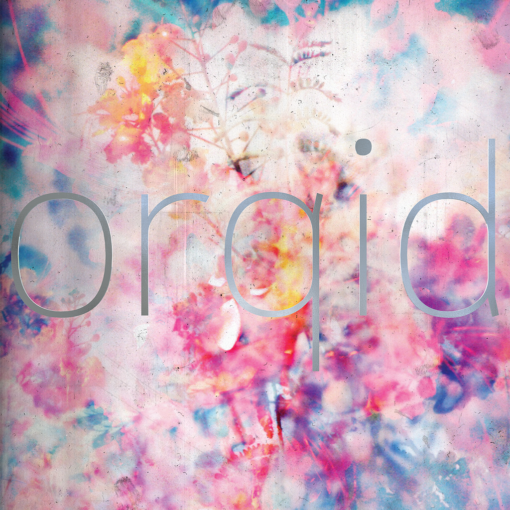 "Orqid ""Tenderness"" 12"" Compact Disc"