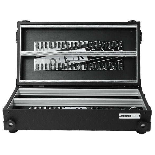 MDLRCASE Performer Series Pro 12U 104HP Case