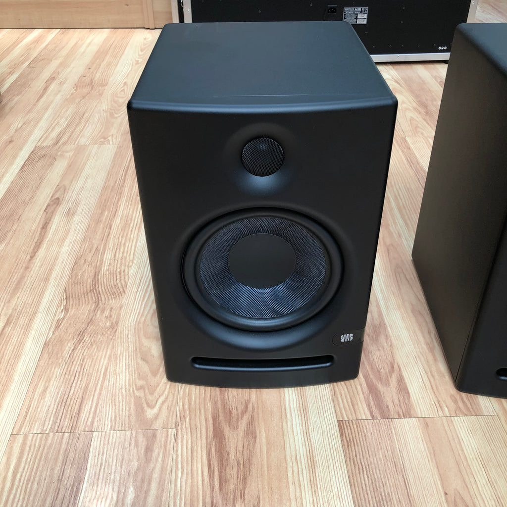 Used PreSonus Eris E8 Monitors (Pair)