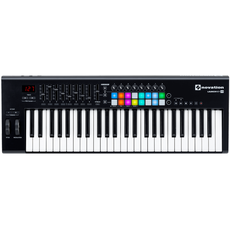 Novation Launchkey 49 mk II