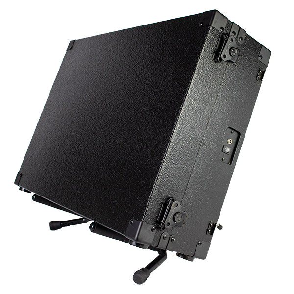 MDLRCASE Square Series 10U 104HP Case