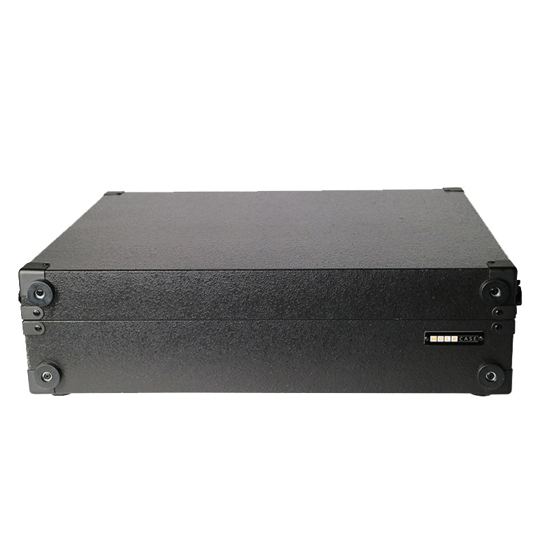 MDLRCASE Square Series 12U 126HP Case