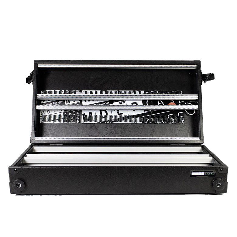MDLRCASE Performer Series Pro 14U 126HP Case