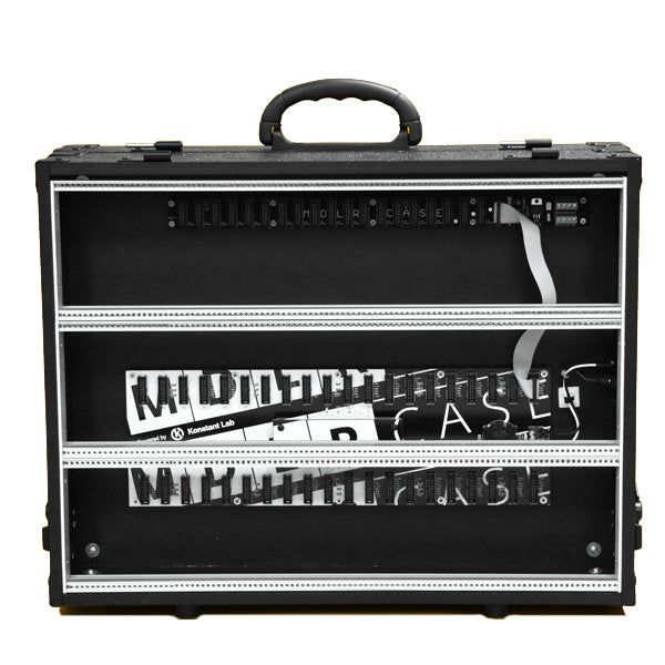 MDLRCASE Square Series 9U 104HP Case