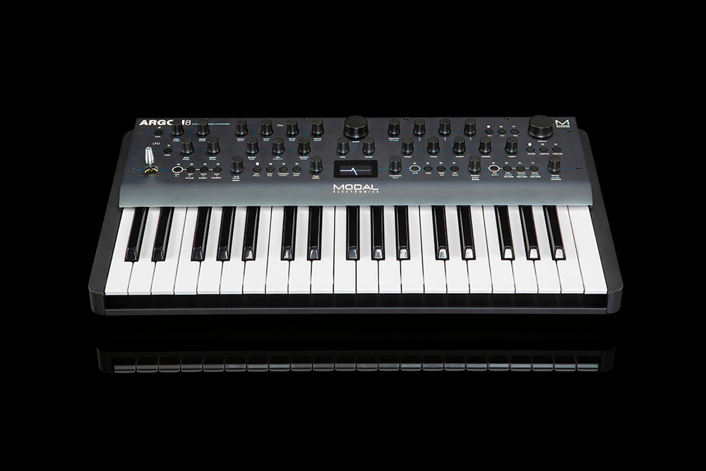 Modal Electronics Argon8 37-key Wavetable Synth