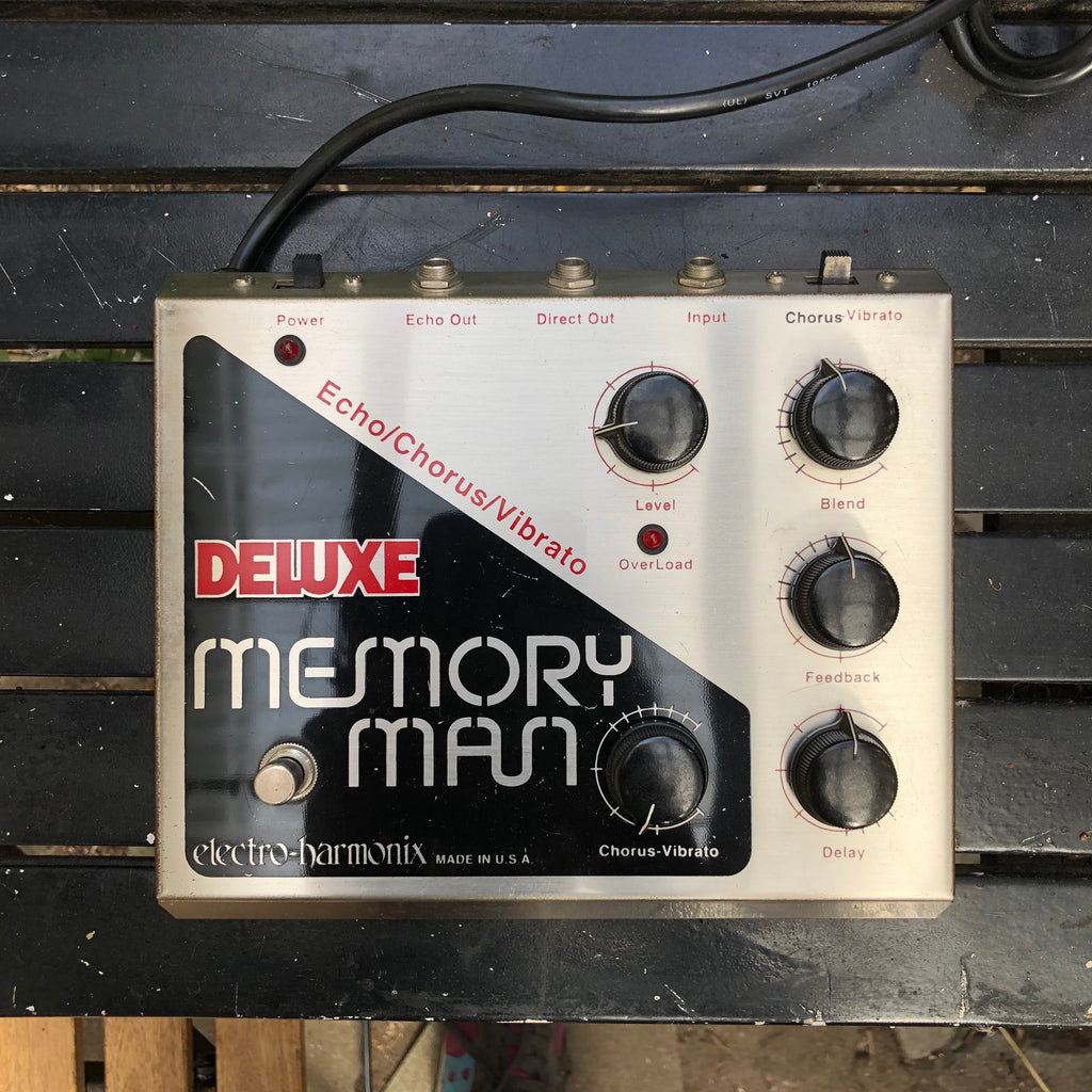 Used Memory Man 90s Deluxe