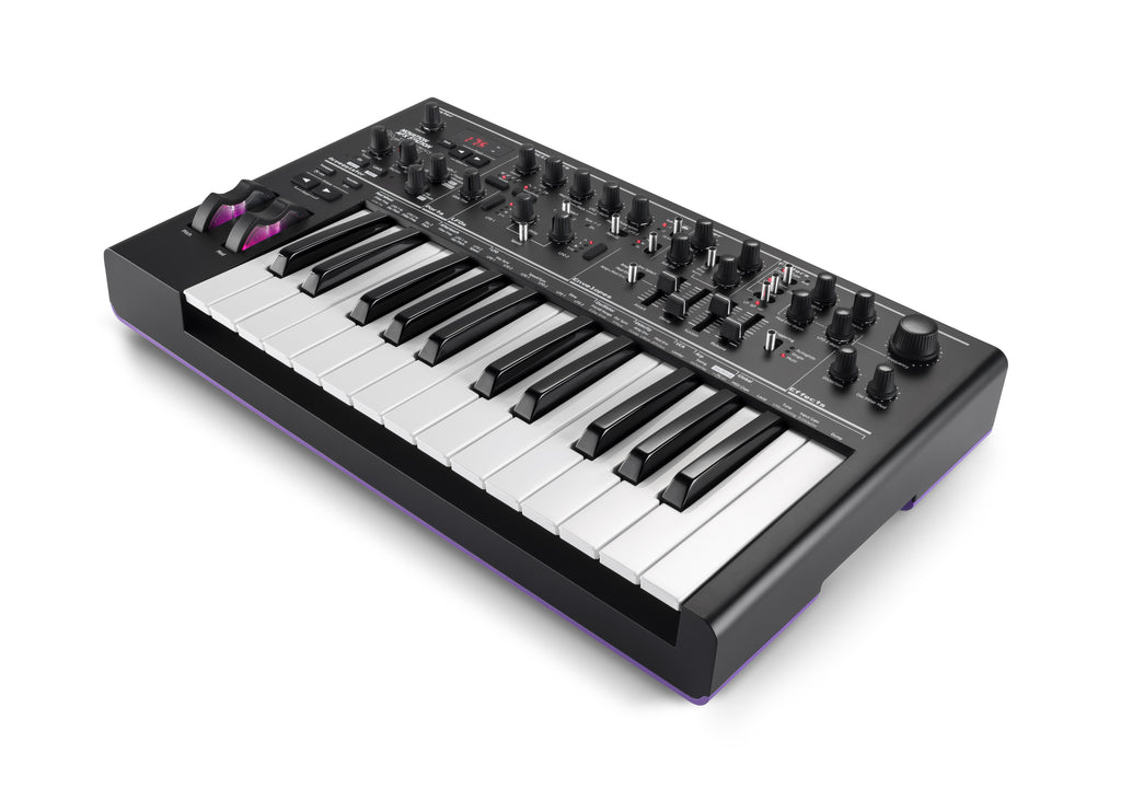 Novation AFX Station Limited Edition Monosynth