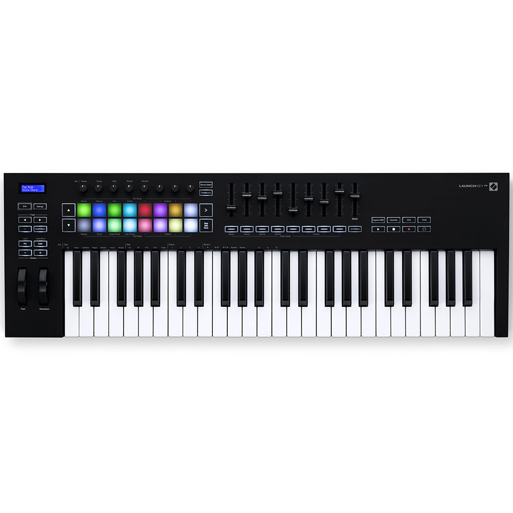 Novation Launchkey 49 mk3 Controller