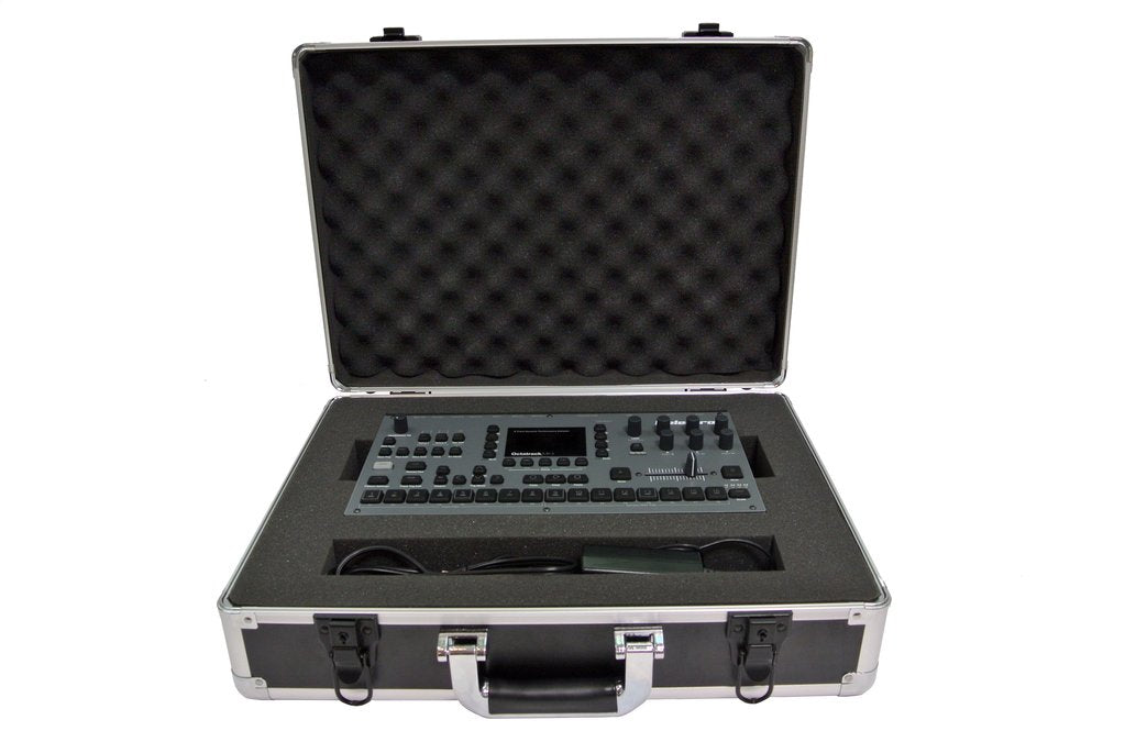 Analog Cases UNISON case for Octatrack