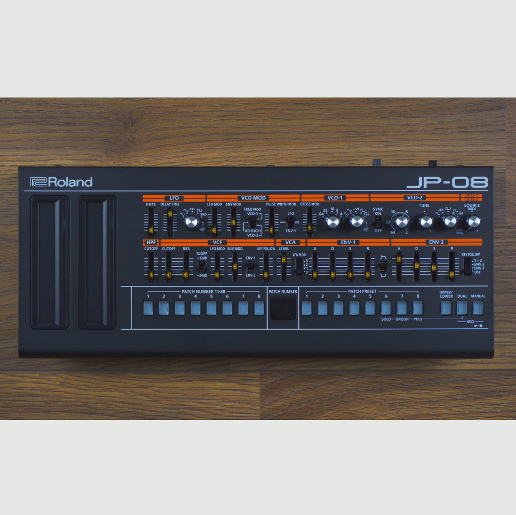 Used Roland JP-08