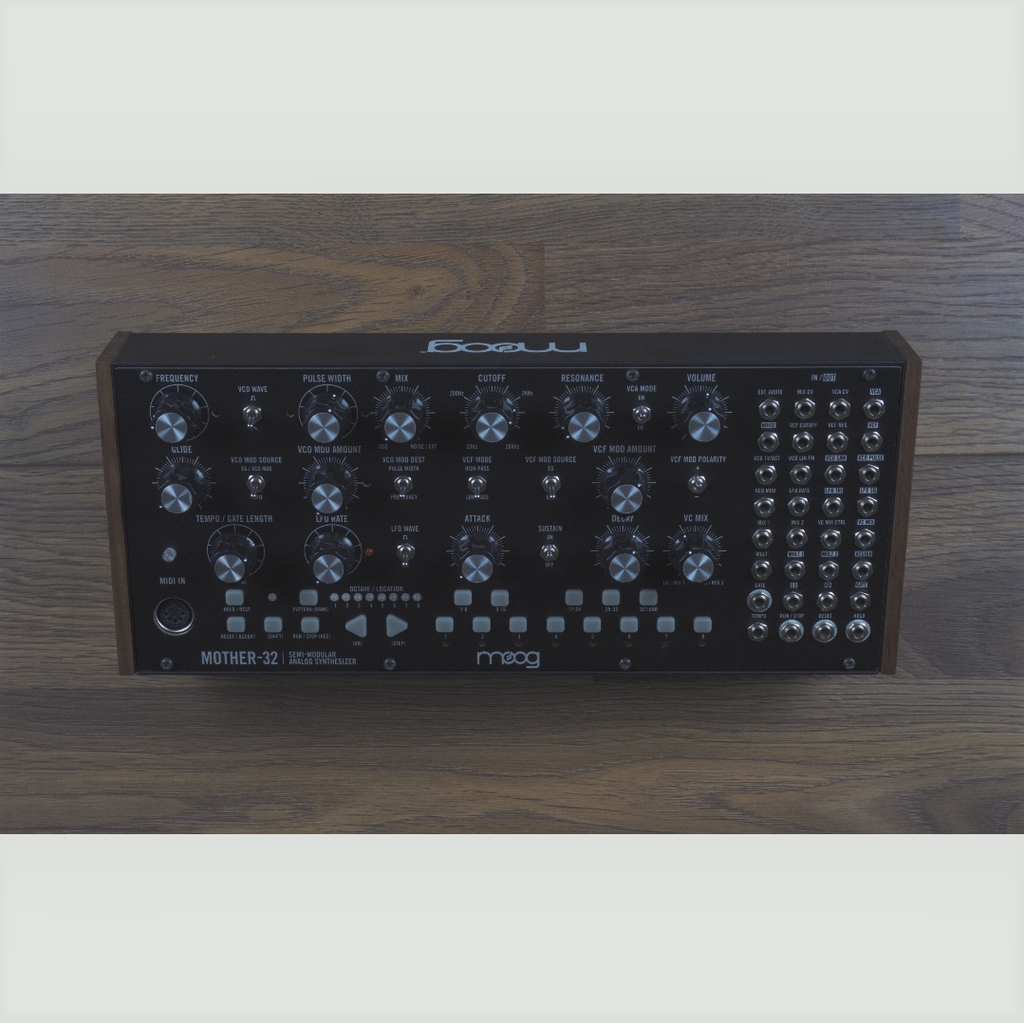 Used Moog Mother 32