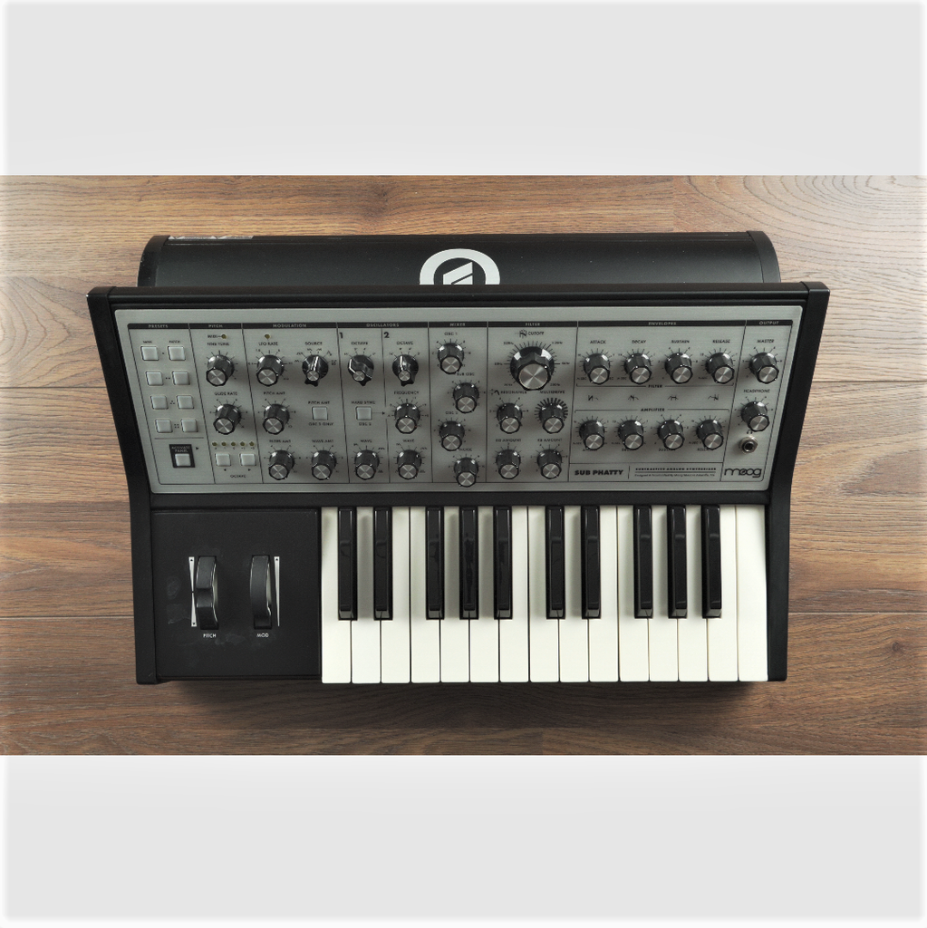 Used Moog Sub Phatty