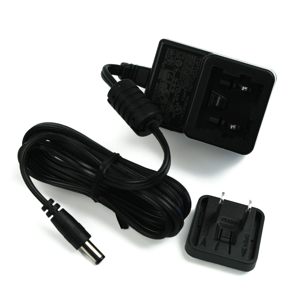 Tiptop Audio 1000mA uZeus Power Adapter