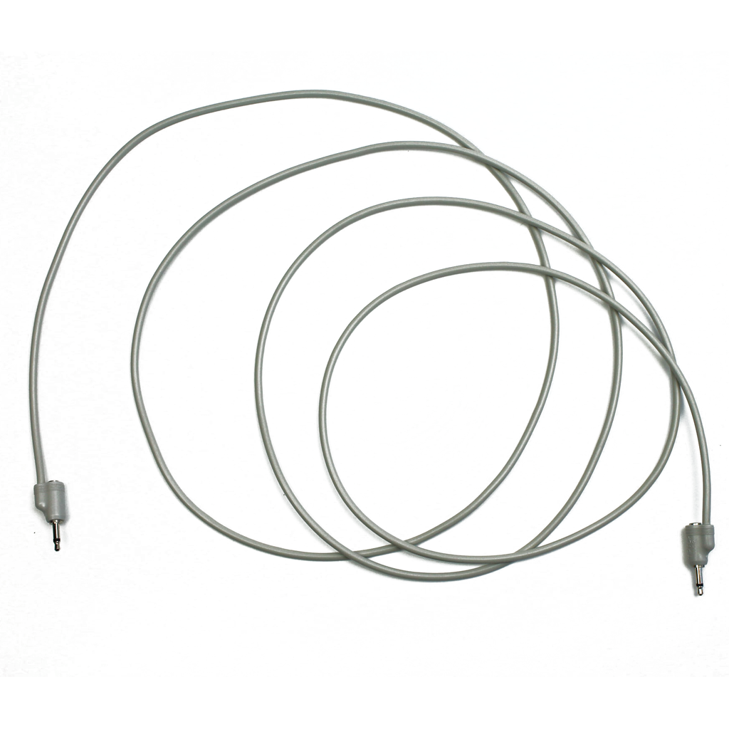 Tiptop Audio Gray 250cm (8.2') Stackcable Cable
