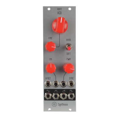AI Synthesis AI011 Analog VCO Kit