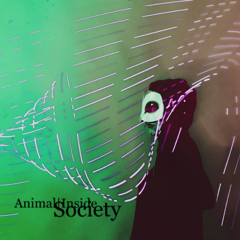 Animal|Inside - Society CD