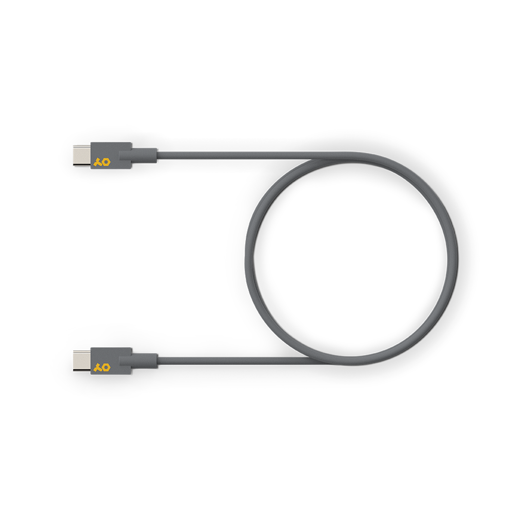 Teenage Engineering USB Type C to Type C Cable