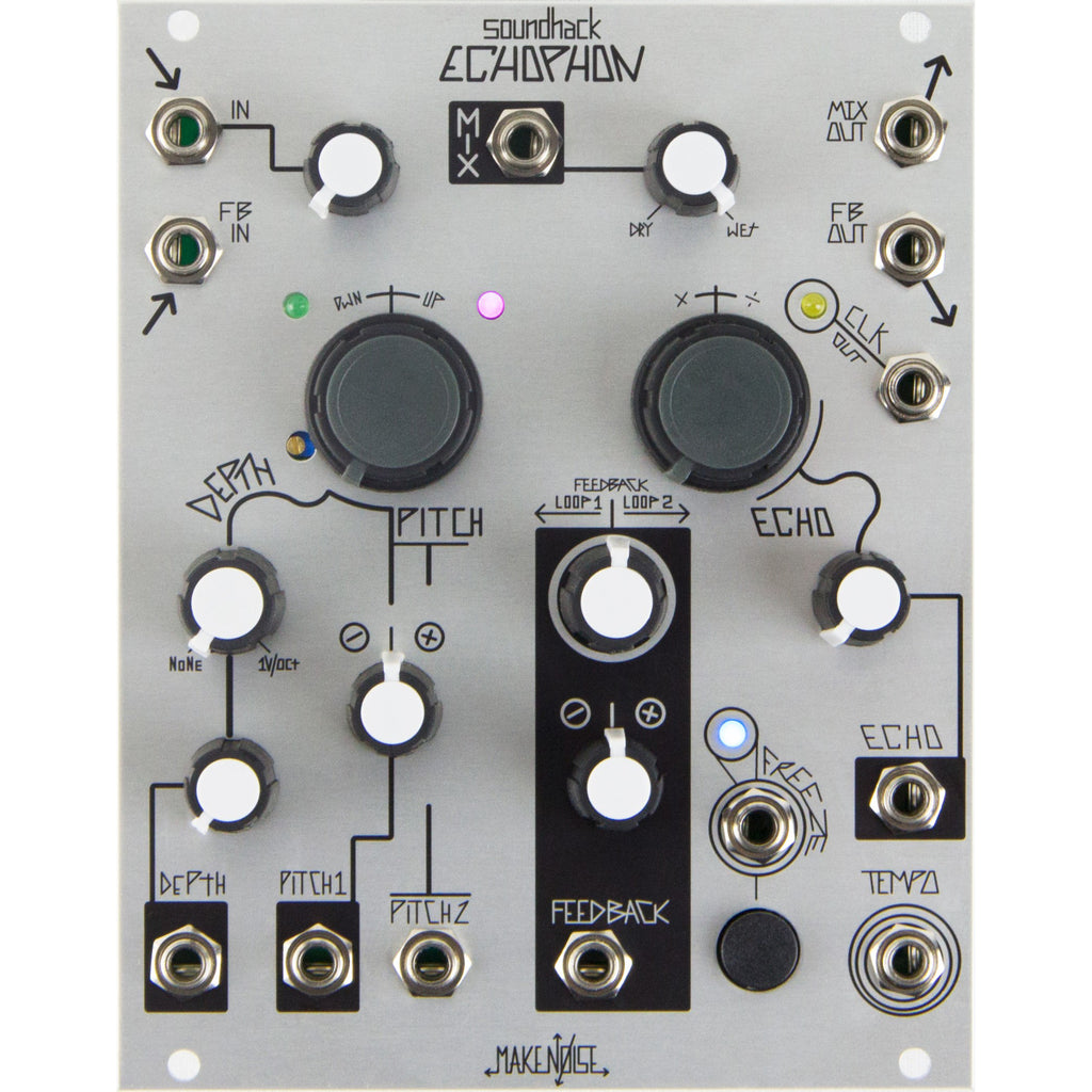 Make Noise Echophon (Open Box)