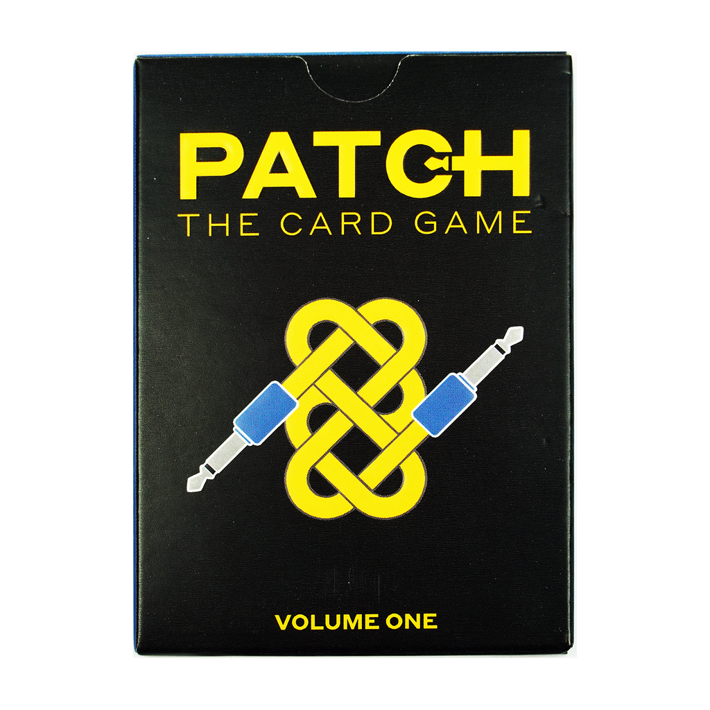 Patch - The Card Game Volume 1